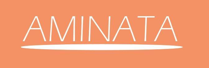 progetto aminata logo