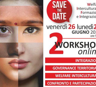 Integrazione, inclusione e innovazione sociale. ANCI Umbria presenta il progetto WIFI