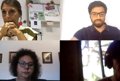 """Il panel """"Discriminazioni e razzismo sistemico in Italia: come combatterli?"""", il primo appuntamento per ORIZZONTI-Uno sguardo oltre i confini"""