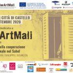 La settimana di eventi di AwArtMali tra Perugia e Città di Castello | 21-25 settembre