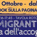 Un anno della Campagna Io Accolgo: una diretta per parlare di accoglienza e solidarietà