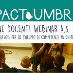 """Parte il webinar """"Strumenti e strategie per lo sviluppo di competenze in chiave interculturale"""""""