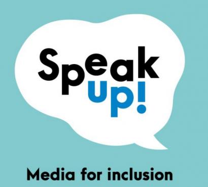 SPEAK UP! Corso di formazione su video media