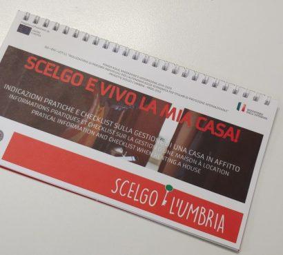 Una guida pratica per l'inclusione abitativa con Scelgo l'Umbria!
