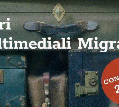Il concorso nazionale DIMMI-Diari Multimediali Migranti 2021 | scadenza: 31 maggio