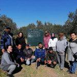 Il progetto SELMA e l'irrigazione goccia a goccia in Tunisia