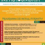 Come si crea un'associazione? Il percorso formativo di Cesvol e ANCI Umbria