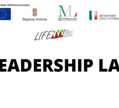 Leadership Lab: il laboratorio formativo di Anci Umbria per operatori