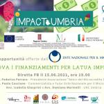 Come aprire un'attività con il microcredito, spiegato da UNC Umbria | diretta Facebook 15.06.2021 alle 19.00