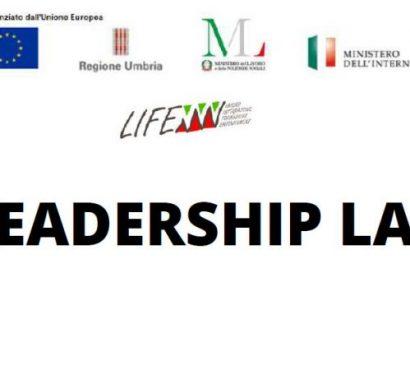 Prorogato al 13 settembre 2021 il termine per le iscrizioni al percorso LEADERSHIP LAB