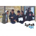 """Modificare gli stereotipi su migranti e rifugiati: """"Speak Up! – Media for Inclusion"""" il 29 ottobre a Montone"""