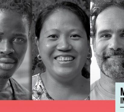 """Presentazione del documentario """"Migrant Lives in Pandemic Times"""""""